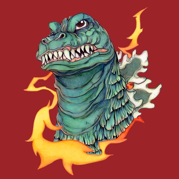 Image of Firezilla