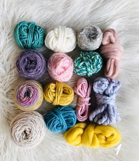 Image of Sweetie the Fibre Packs