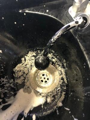 Image of Deep Cleansing Clarifying Shampoo