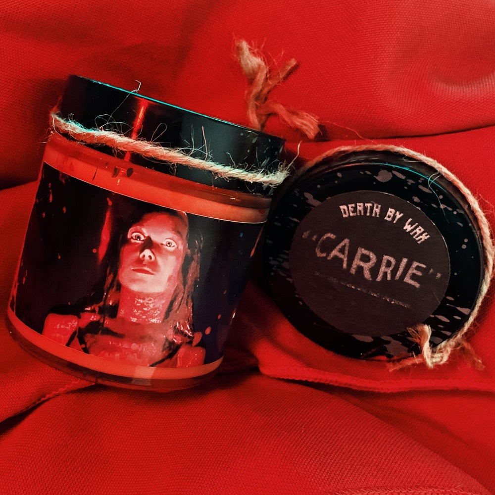 Image of Carrie Candle