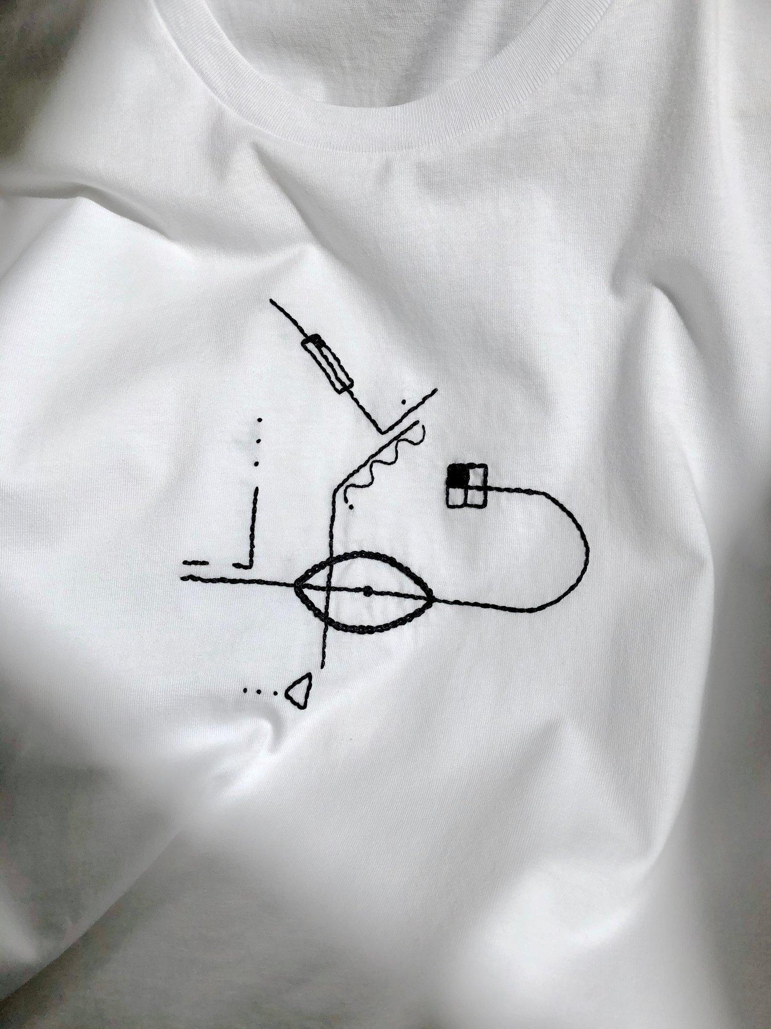 Image of TRATAKA – unisex t-shirt