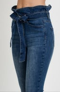 Violet High Waisted Jean's