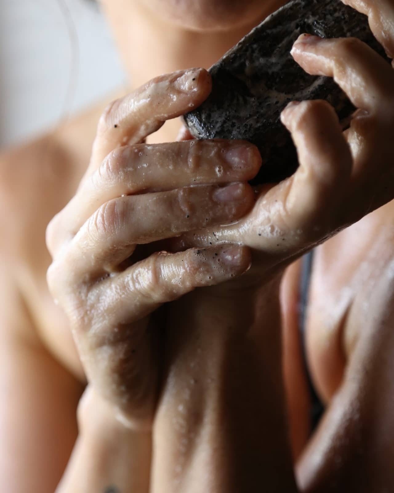 Image of The Coffee Scrub Soap Bar