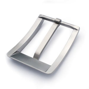 Titanium buckle | 33mm wide