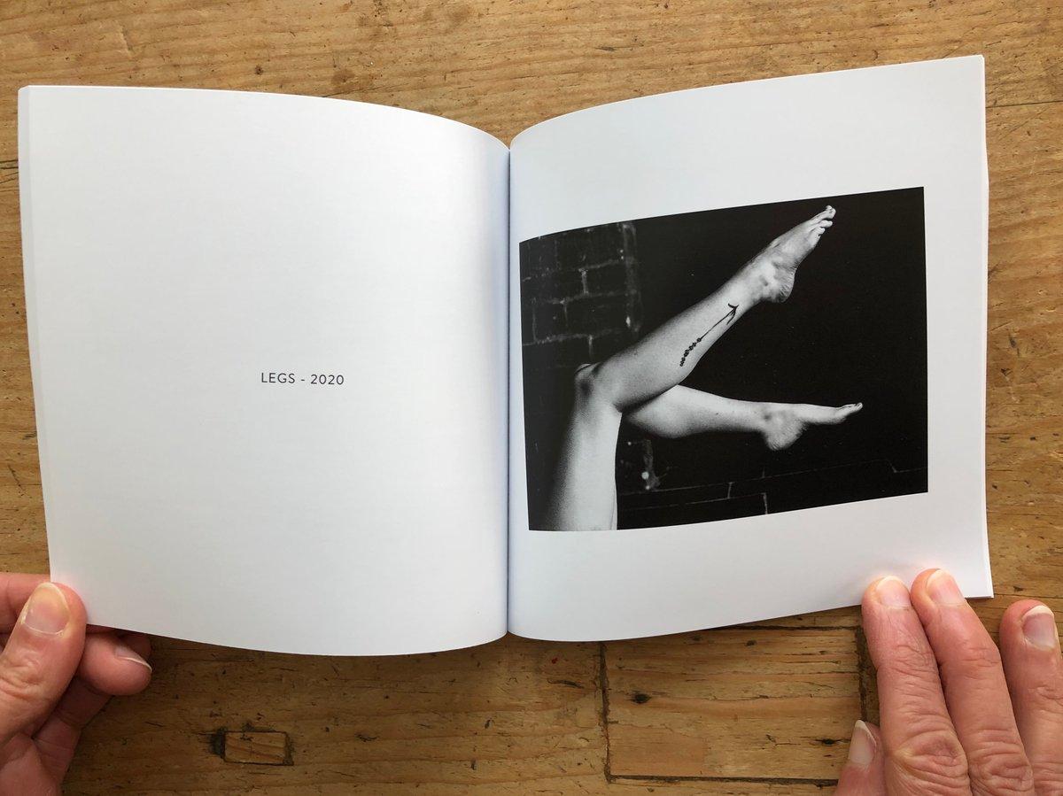 SKIN & MASK - New photo book