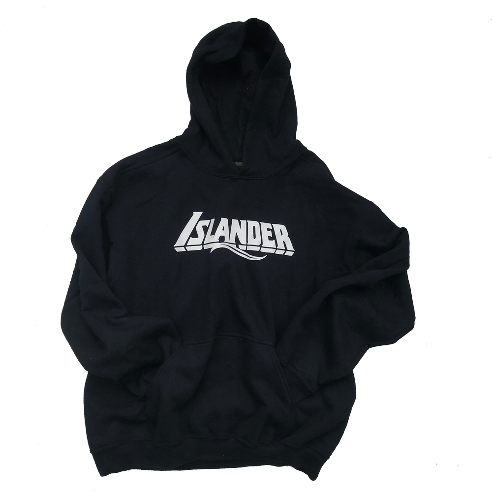 Image of Islander Pull Over