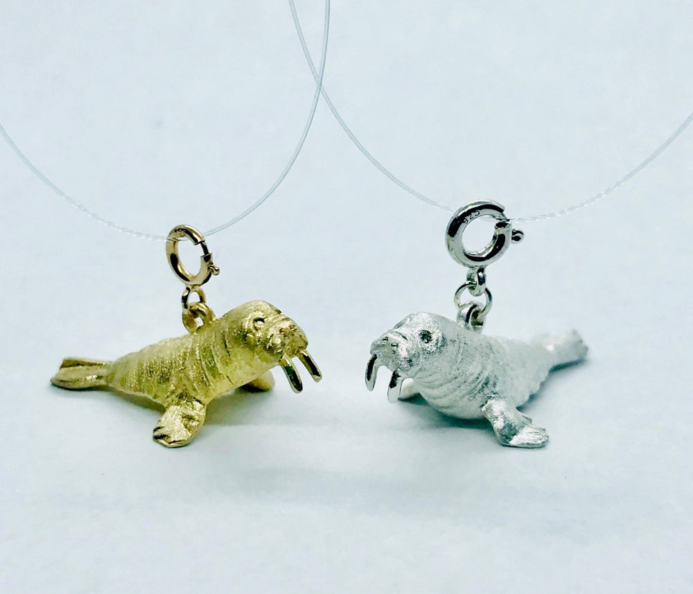 Image of Walrus Jewelry