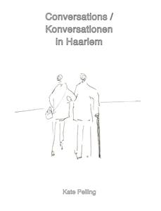 Image of Conversations / Konversationen in Haarlem