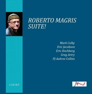 Image of Suite! Disc 2-MP3