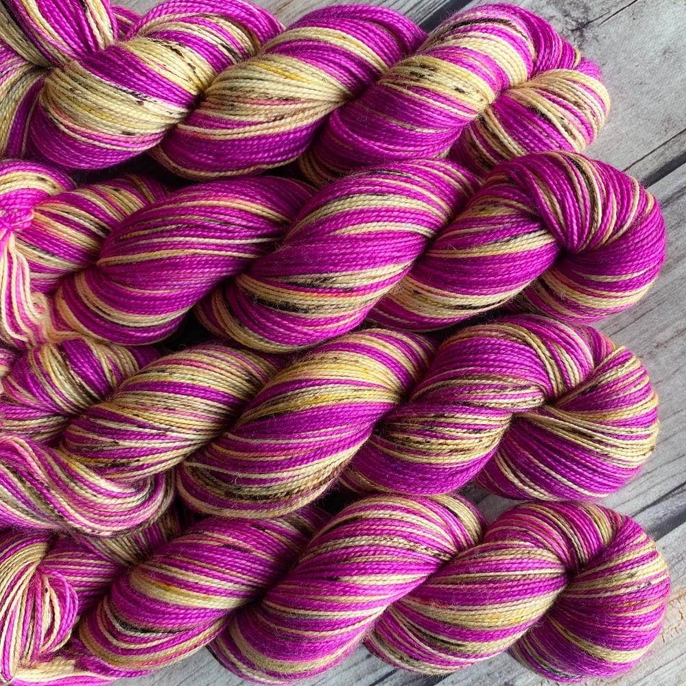 Image of Strut Your Stuff Journey Sock Yarn - Sweater Quantity!!