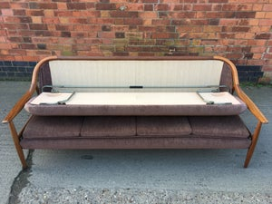Greaves & Thomas sofa bed