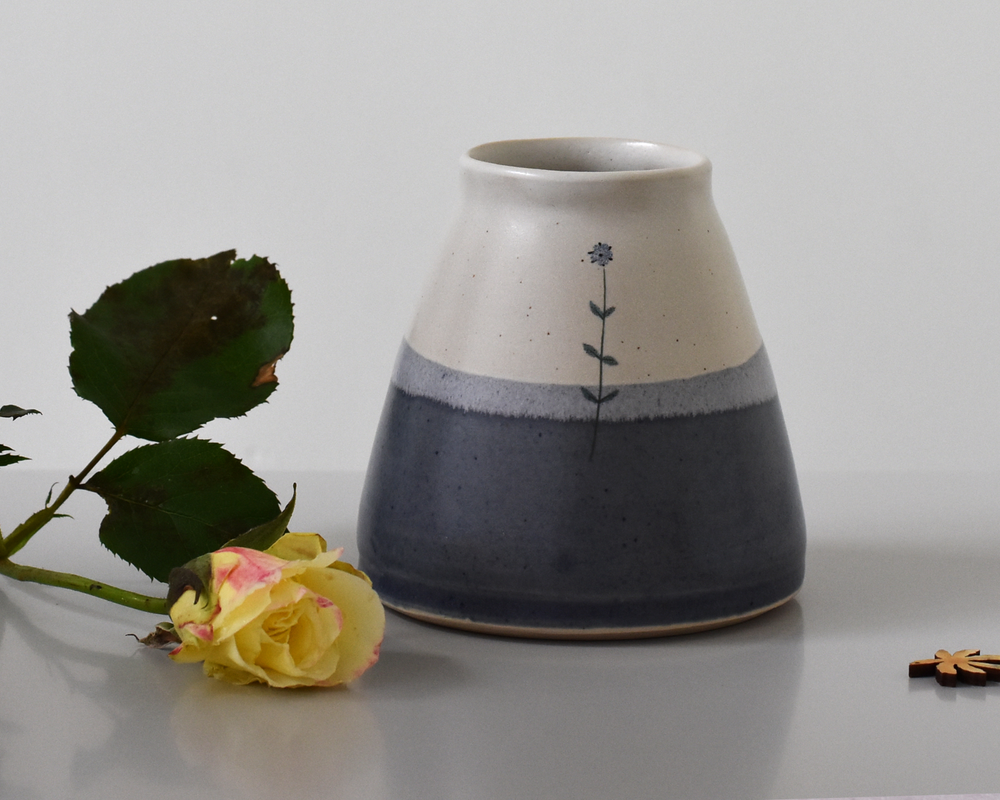 Image of Ceramic Vase