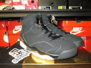 "Image of Air Jordan VI (6) Retro ""DMP 2020"""