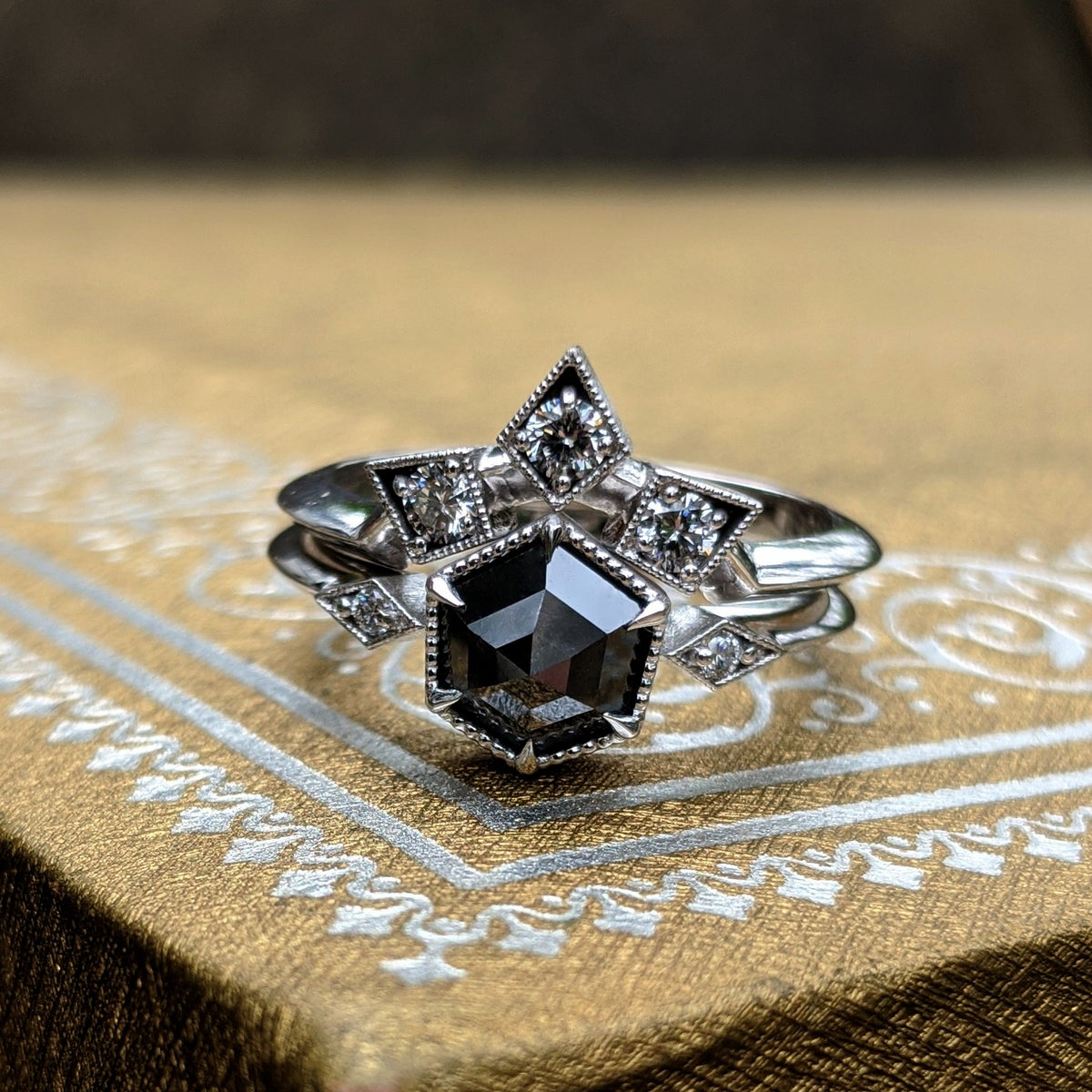 Image of Irene Ring Set