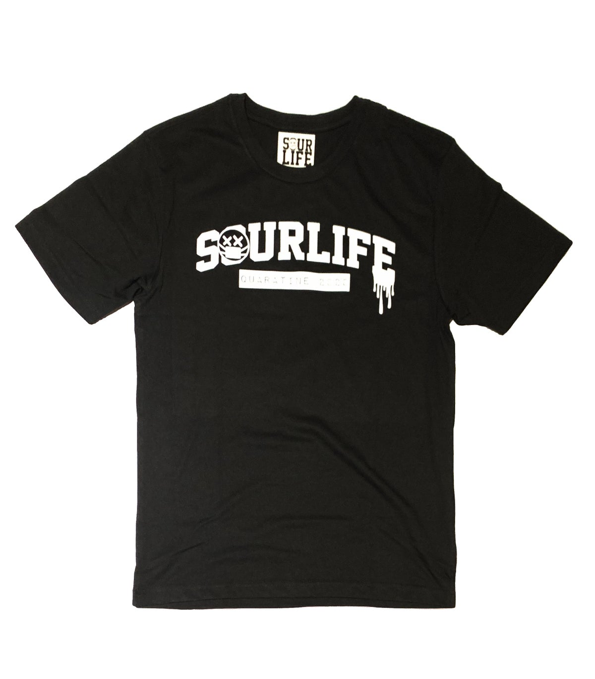 Image of Sour Quarantine Tee #1
