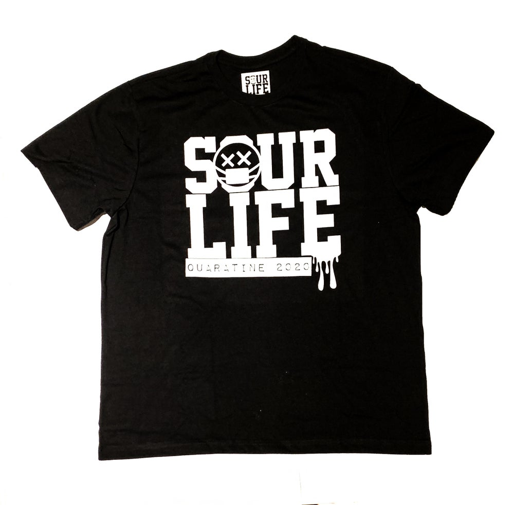 Image of Sour Quarantine Tee #3