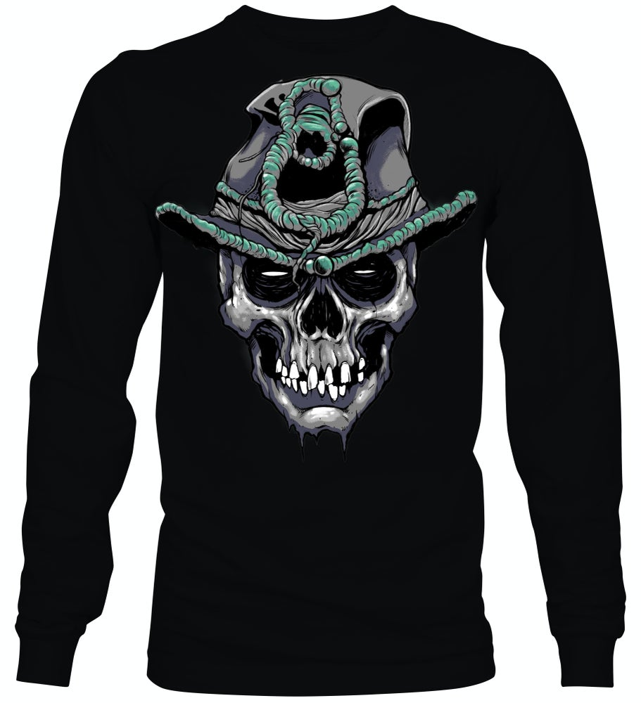 "Image of PRE-SALE  LIMITED EDITION ""LOCKED AWAY 2020"" LONG SLEEVE JERSEY"