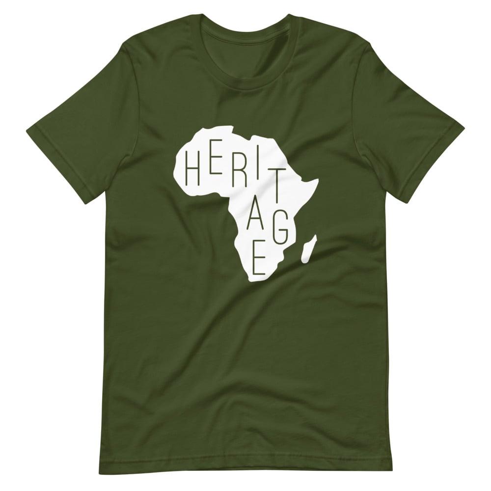 YBK Heritage Short-Sleeve T-Shirt