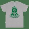 Peter Tosh Grey T shirt