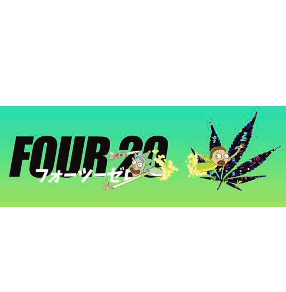 Image of FOUR 20