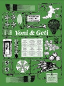 Image of Y&G poster