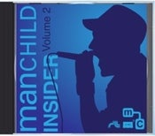 Image of Manchild Insider Volume 2 on CD