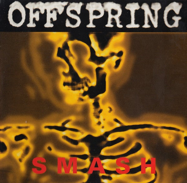 Image of The Offspring - Smash LP