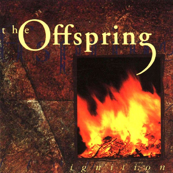 Image of The Offspring - Ignition LP