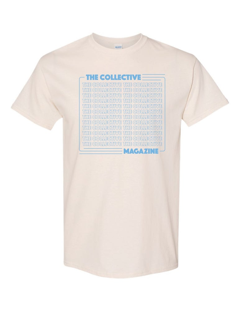 Image of Collective T-shirt