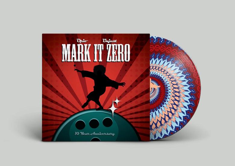 Image of MARK IT ZERO 10 YR ANNIVERSARY - PRE-ORDER