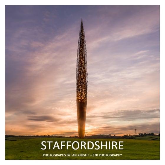 Image of Staffordshire E-Book