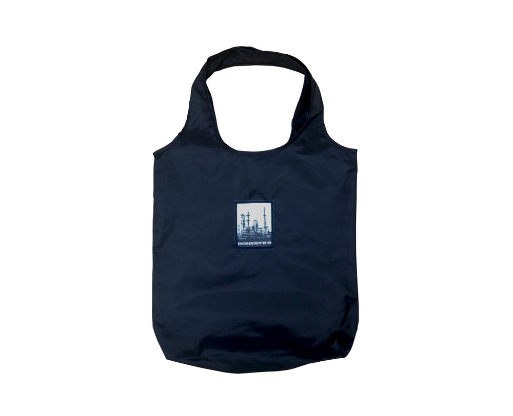 Image of DOMEstics. Tote Bag