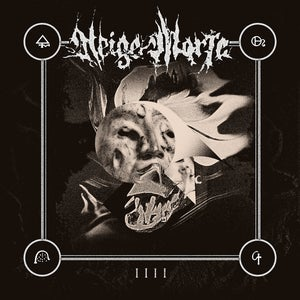 Image of Neige Morte - IIII LP