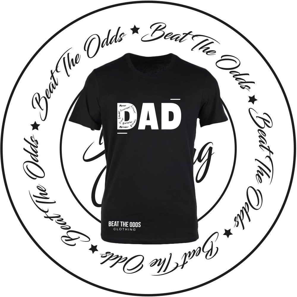 Image of DAD TEE