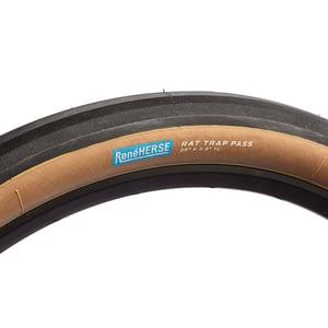 Image of René HERSE Rat Trap Pass Tire 26″ x 2.3″ TC