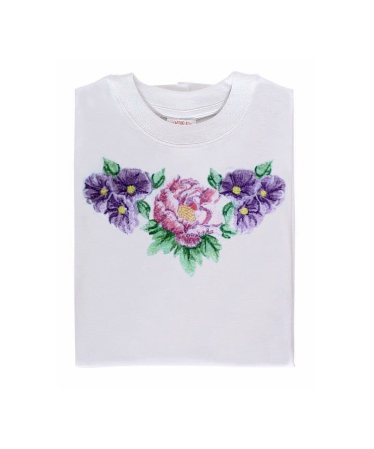 Image of Camiseta Garland
