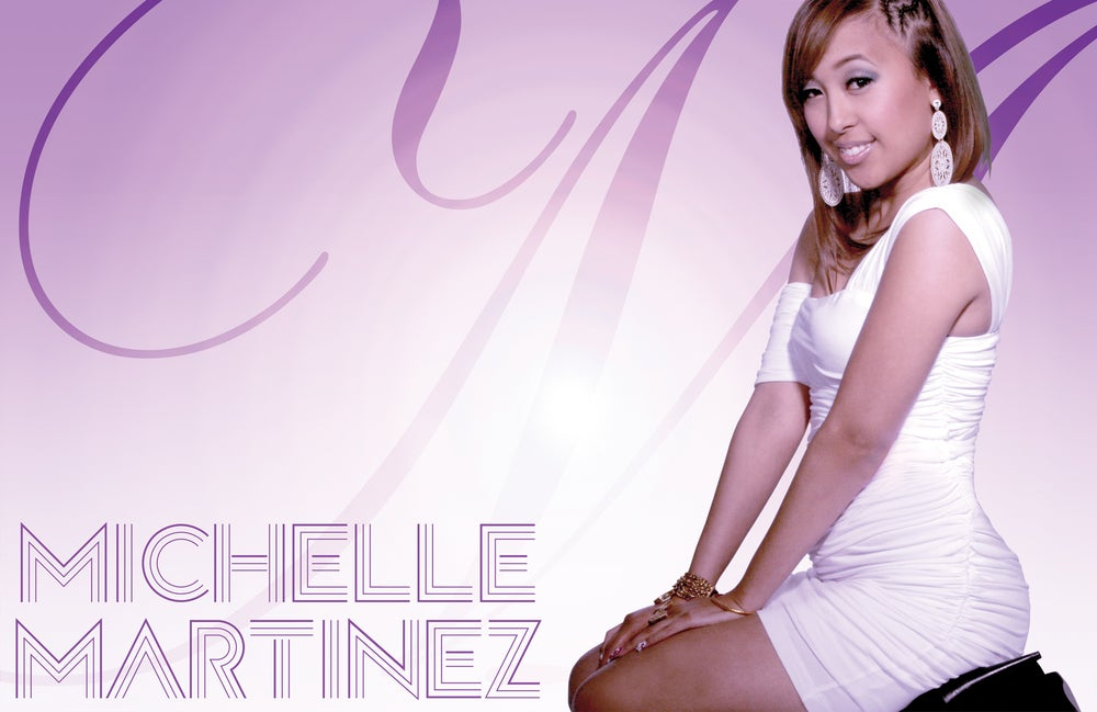 Image of Michelle Martinez Poster