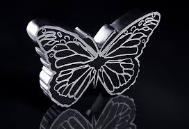 Image of Butterfly– The Obsidian Butterfly