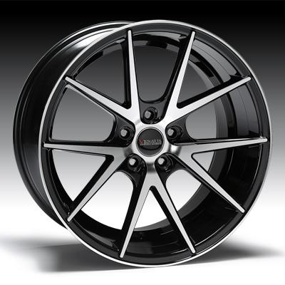 Image of Versus Wheels - TALON - MACHINED