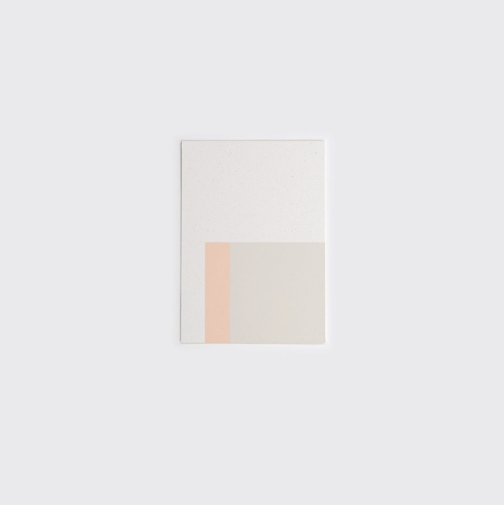 Image of Fragment 8 mini print by Tom Pigeon