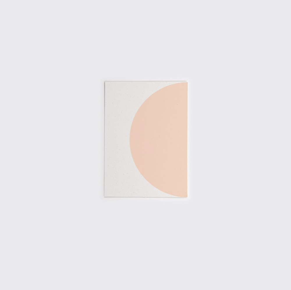 Image of Fragment 9 mini print by Tom Pigeon
