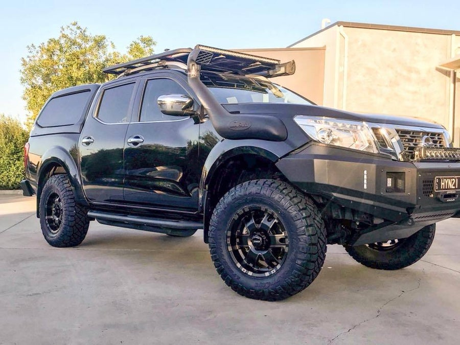 Image of Versus Wheels - GRIDLOCK CARBON BLACK DARK TINT