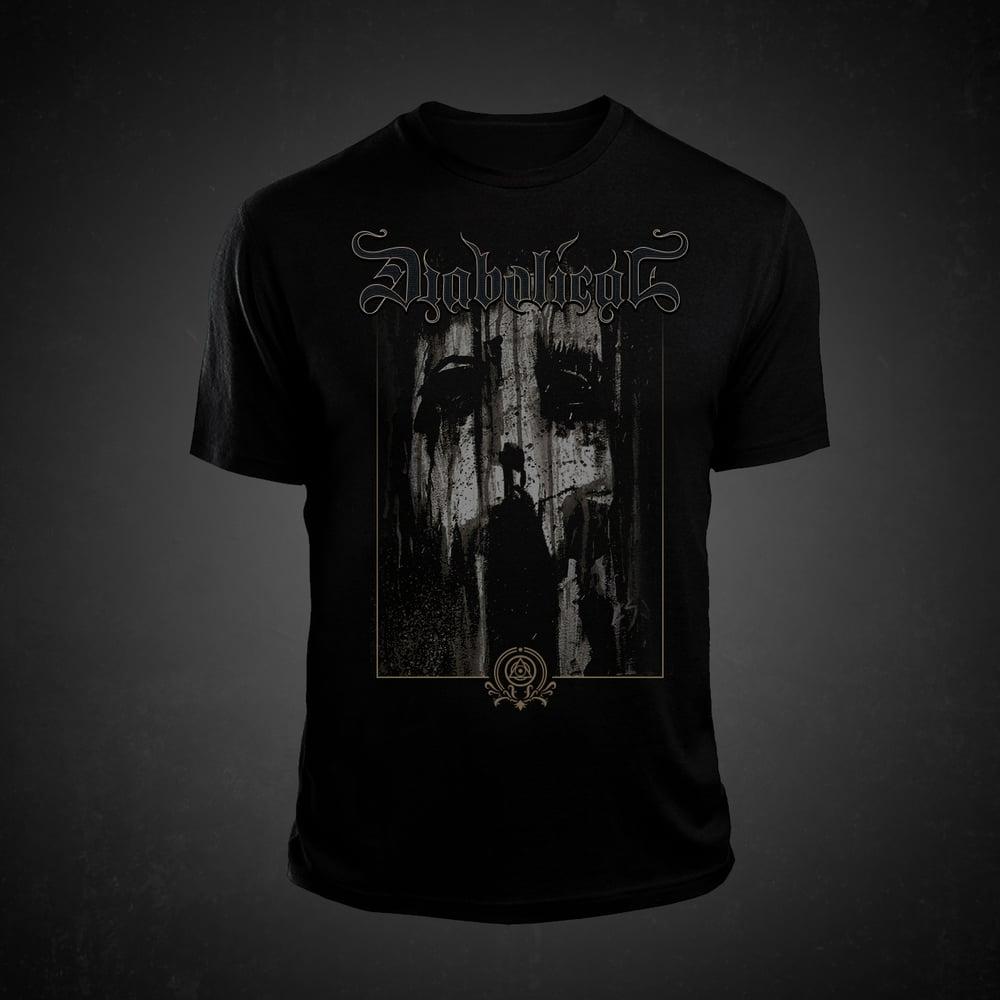 Image of T-Shirt: Helvetesgap