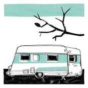 Image of Mint caravan