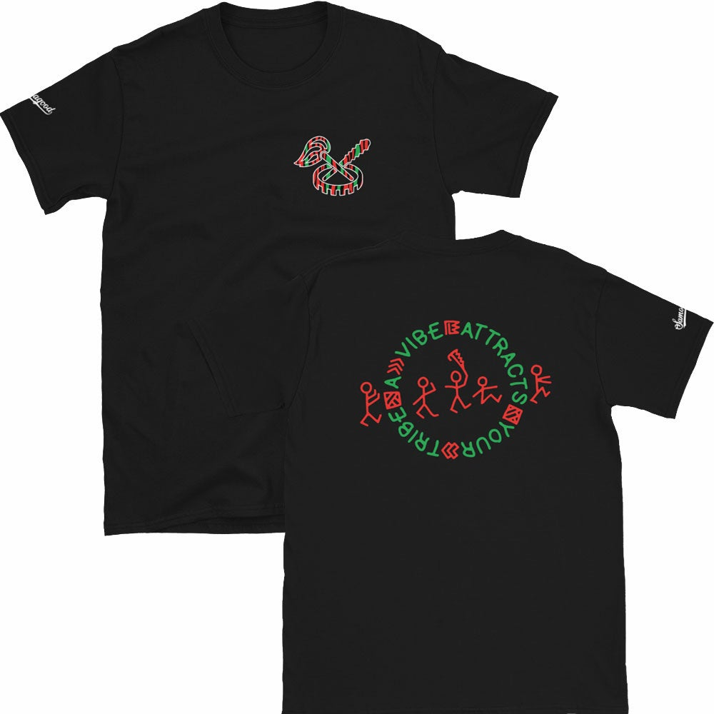 Image of Tribe Called Vibe Tee