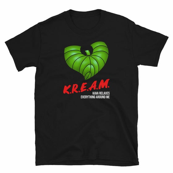 Image of K.R.E.A.M Tee