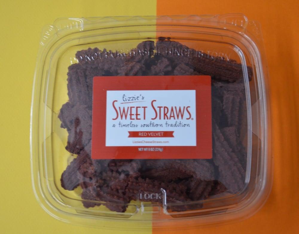 Image of Sweet Straw Red Velvet