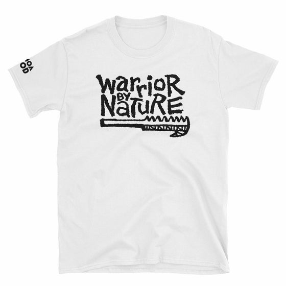 Image of Warrior By Nature Tee