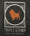 Image 3 of Official TSP logo tee