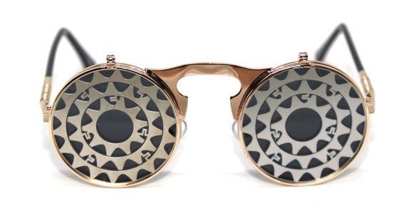 Image of Psy Cog Flip Sunnies